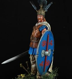 Gaul Chieftain