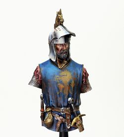 "Knight XII ""Sir Robert"""