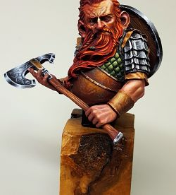 Harald the Red