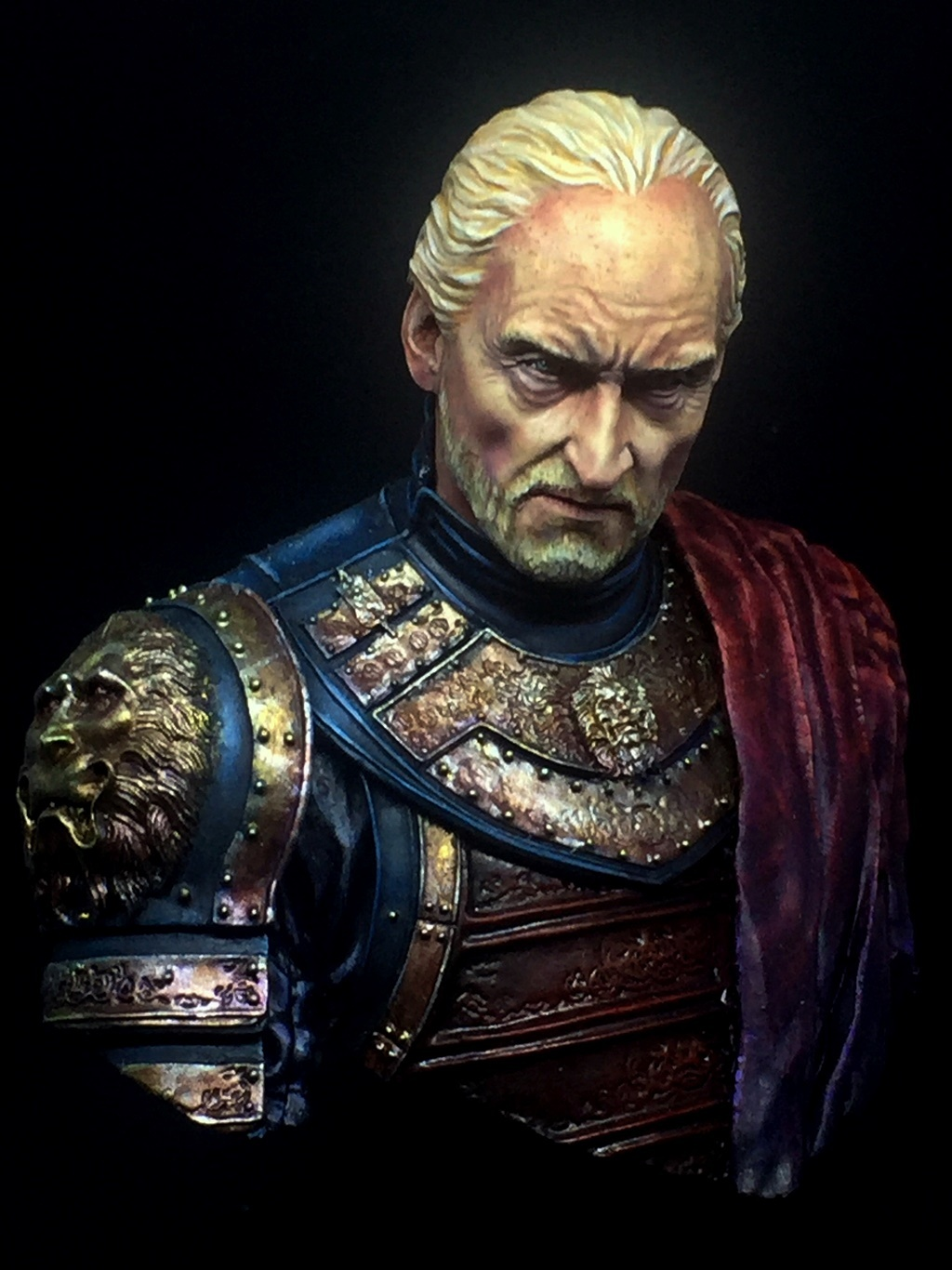 Tywin Lannister By Cormin 183 Putty Amp Paint