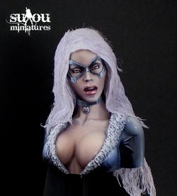 Black Cat - MARVEL