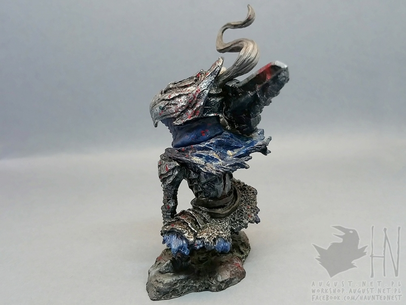 Artorias the Abysswalker chibi GK