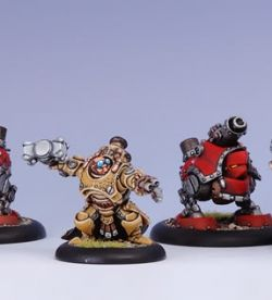 Gorten Grundback Mercenary battlegroup.