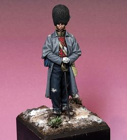 Grenadier Guards, Inkerman 1854, Latorre Models 54mm (54/06)