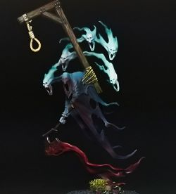 Lord Executioner - Nighthaunt
