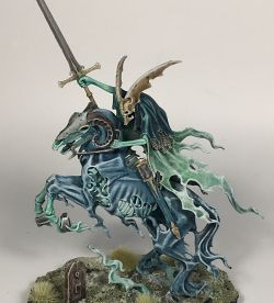 Knight of Shrouds on Ethereal Steed