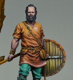 Viking Raider - FER Miniatures