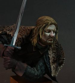 Lord Eddard Stark from Game of Thrones