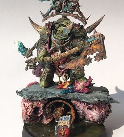 lord of contagion Warhammer