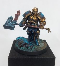 Obryn the Bold (Shadespire)