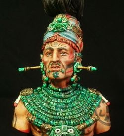 Pakal , the great