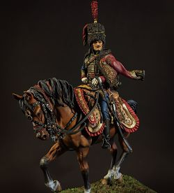 Captain 4th Hussar