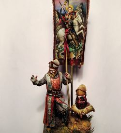 Priest 54mm