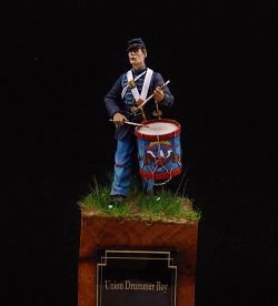 Union Drummer Boy ACW