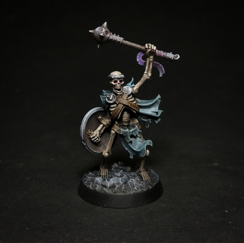 Sepulchral Guards
