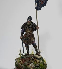 Viking-standard bearer 2.0