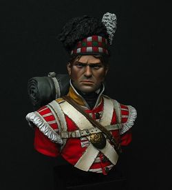 92nd Gordon Highlander