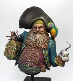 Old Pirate