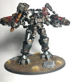 Nemesis DreadKight
