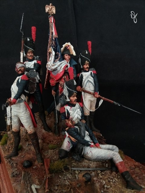 Waterloo 1815 - The last stand