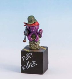 Pulpi killer