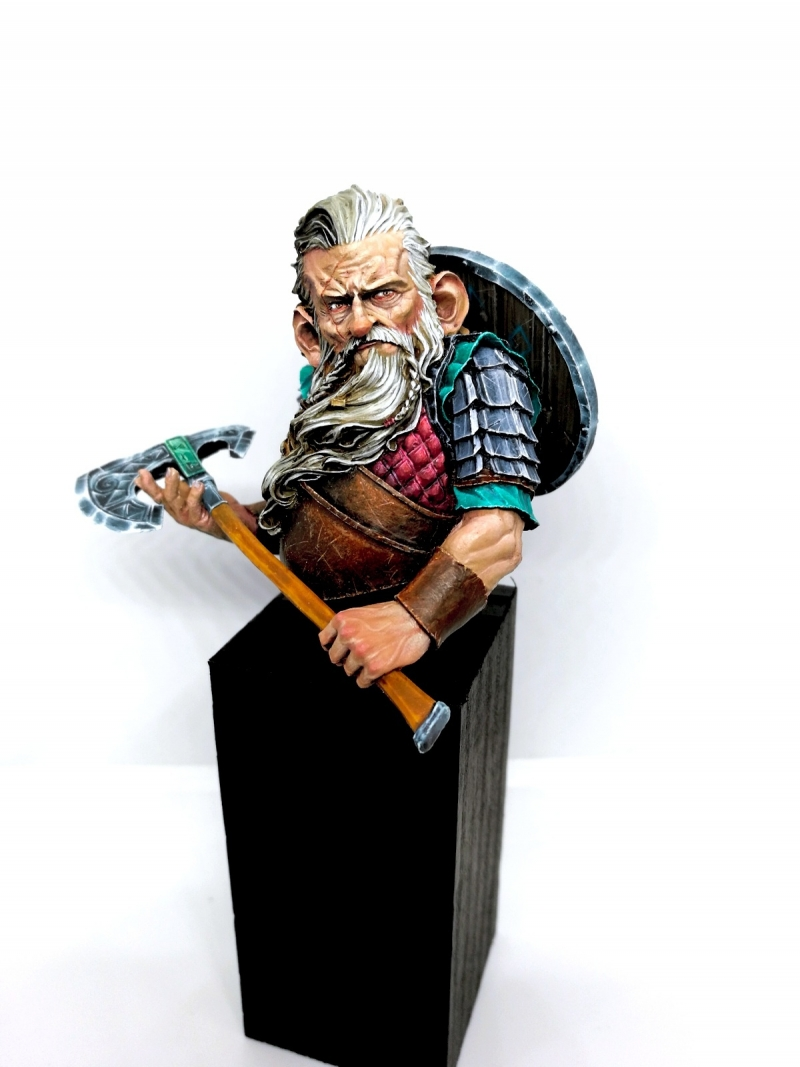 Harald the dwarf