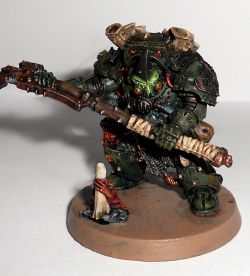 Chaos Lord Typhus