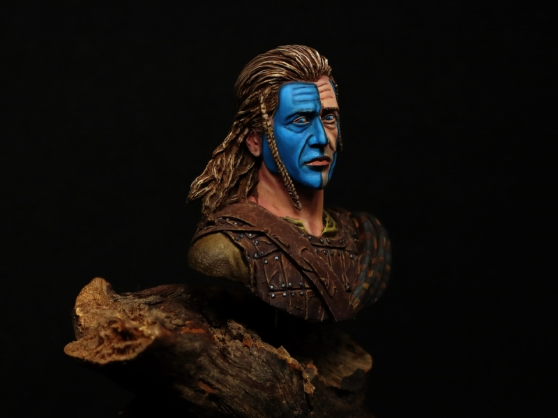 William Wallace - The scottish