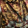 three options for the design of Primarch cloaks Dorn Legion Imperial Fists