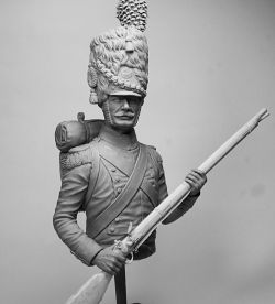 Polish grenadier