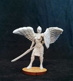 Angel 40 mm
