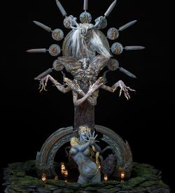 The Night of Lord Shiva