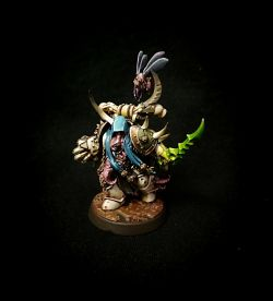 Death guard marine