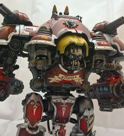 House Raven Knight Castelan