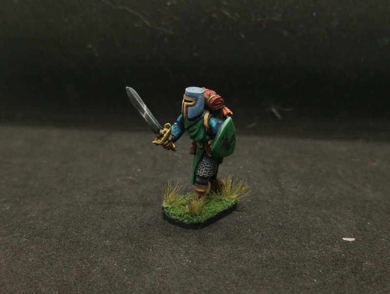 Reaper Miniatures Knight