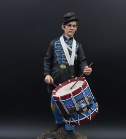 UNION DRUMMER BOY