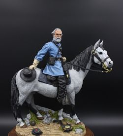 Robert E. Lee July 1 1863