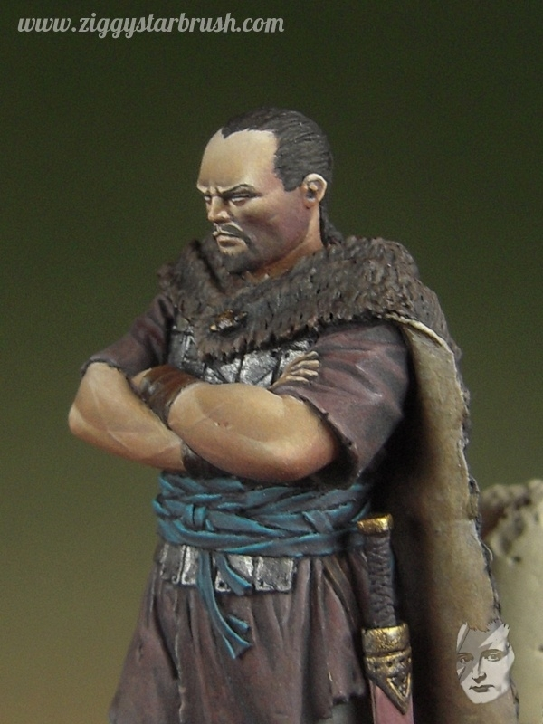 Attila, King of the Huns, 451 AC