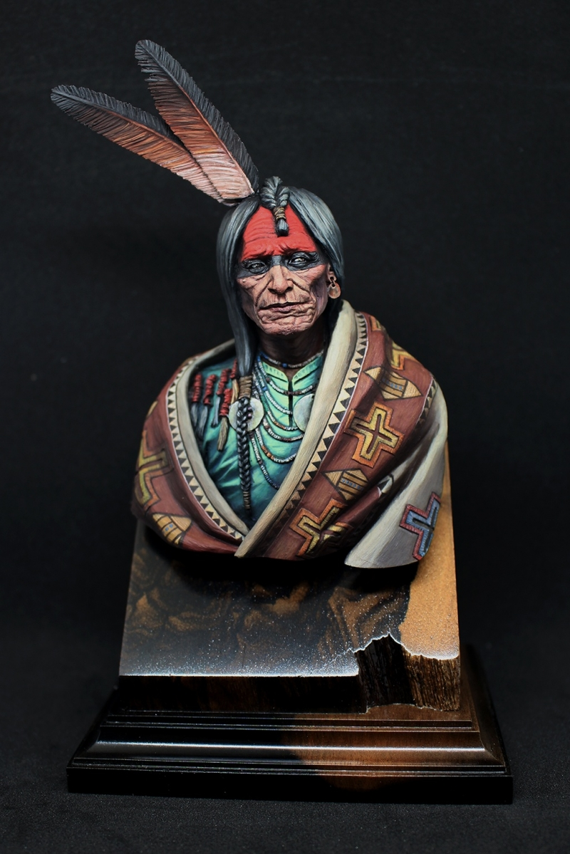 The Great Chief