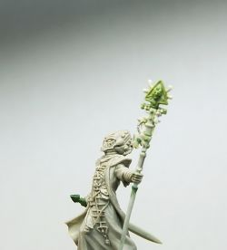 Eldar sculpt 35mm