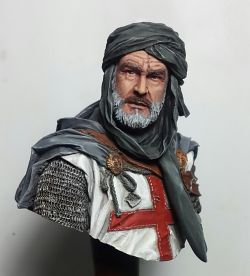 Templar Knight of Jerusalem