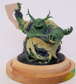Greater Demon of Nurgle