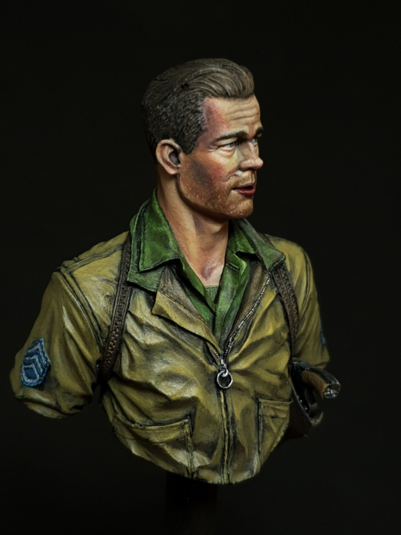 Lifeminiatures- War daddy 1 / 16