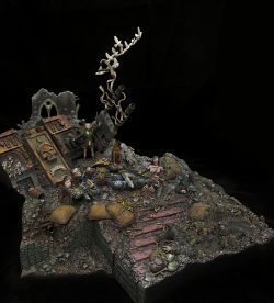The hope is living as long, as we are (overall set)