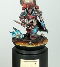 Word Bearers Lord
