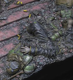 The Hope: battlefield closeups set 1