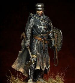 Knight Hospitaller 2.0 version