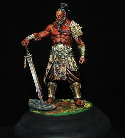 Orc Blademaster