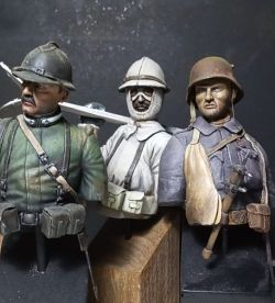 WW1 italian front  - friends or foe?