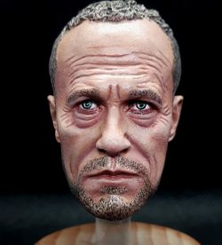 1/6 Scale - Michael Rooker